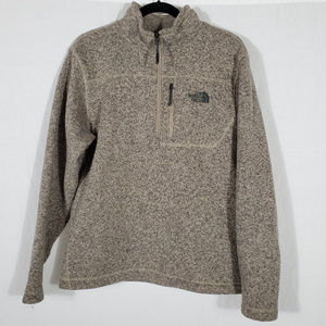 North Face Pullover Sweater•Size M•